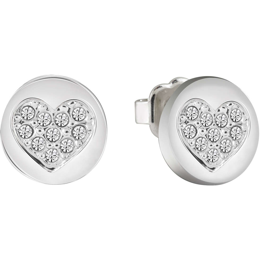 ear-rings woman jewellery Guess UBE82042