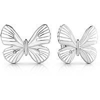 ear-rings woman jewellery Guess UBE85090