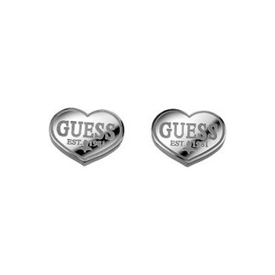ear-rings woman jewellery Guess USE11004