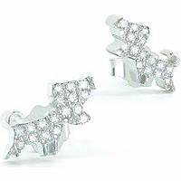 ear-rings woman jewellery Jack&co Amoglianimali JCE0473