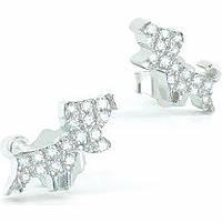 ear-rings woman jewellery Jack&co Amoglianimali JCE0473