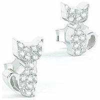 ear-rings woman jewellery Jack&co Amoglianimali JCE0474