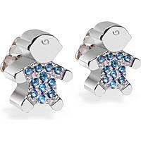ear-rings woman jewellery Jack&co Babies JCE0507