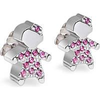 ear-rings woman jewellery Jack&co Babies JCE0508