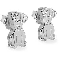 ear-rings woman jewellery Jack&co Pets JCE0534