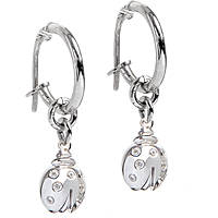 ear-rings woman jewellery Jack&co Pets JCE0550