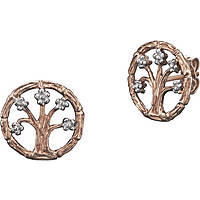 ear-rings woman jewellery Julie Julsen JJER8754.4