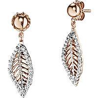 ear-rings woman jewellery Julie Julsen Petite JJER10187.2