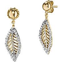 ear-rings woman jewellery Julie Julsen Petite JJER10187.3