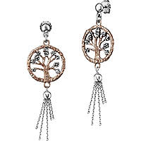 ear-rings woman jewellery Julie Julsen Rosè Julie JJER7955.4