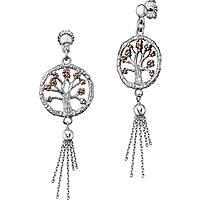 ear-rings woman jewellery Julie Julsen Silver Julie JJER7955.8