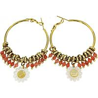 ear-rings woman jewellery Le Carose Elisabeth ELIOR02