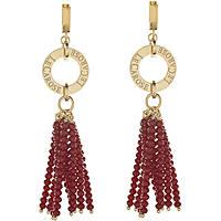 ear-rings woman jewellery Le Carose Gold&Stone ORGOLST01