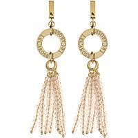 ear-rings woman jewellery Le Carose Gold&Stone ORGOLST03
