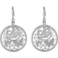 ear-rings woman jewellery Liujo Brass LJ815