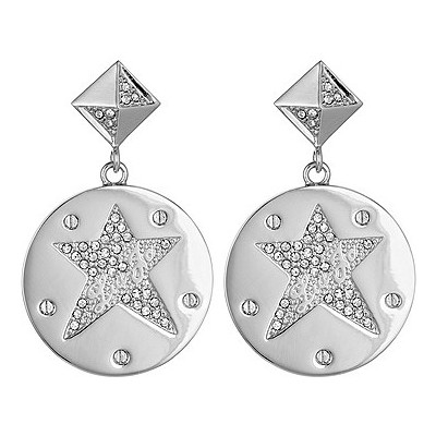 ear-rings woman jewellery Liujo Brass LJ835