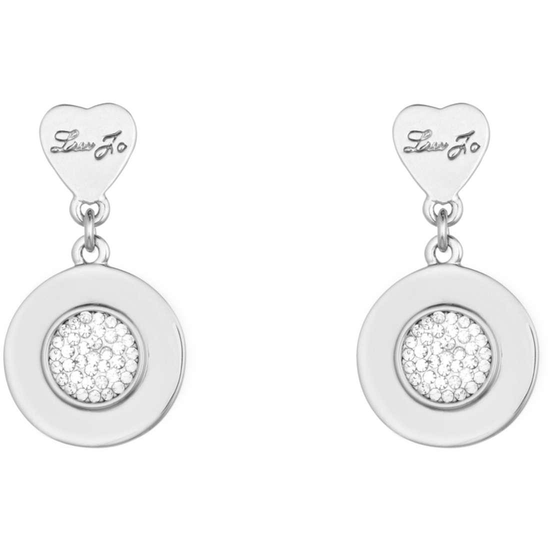 ear-rings woman jewellery Liujo Destini LJ977