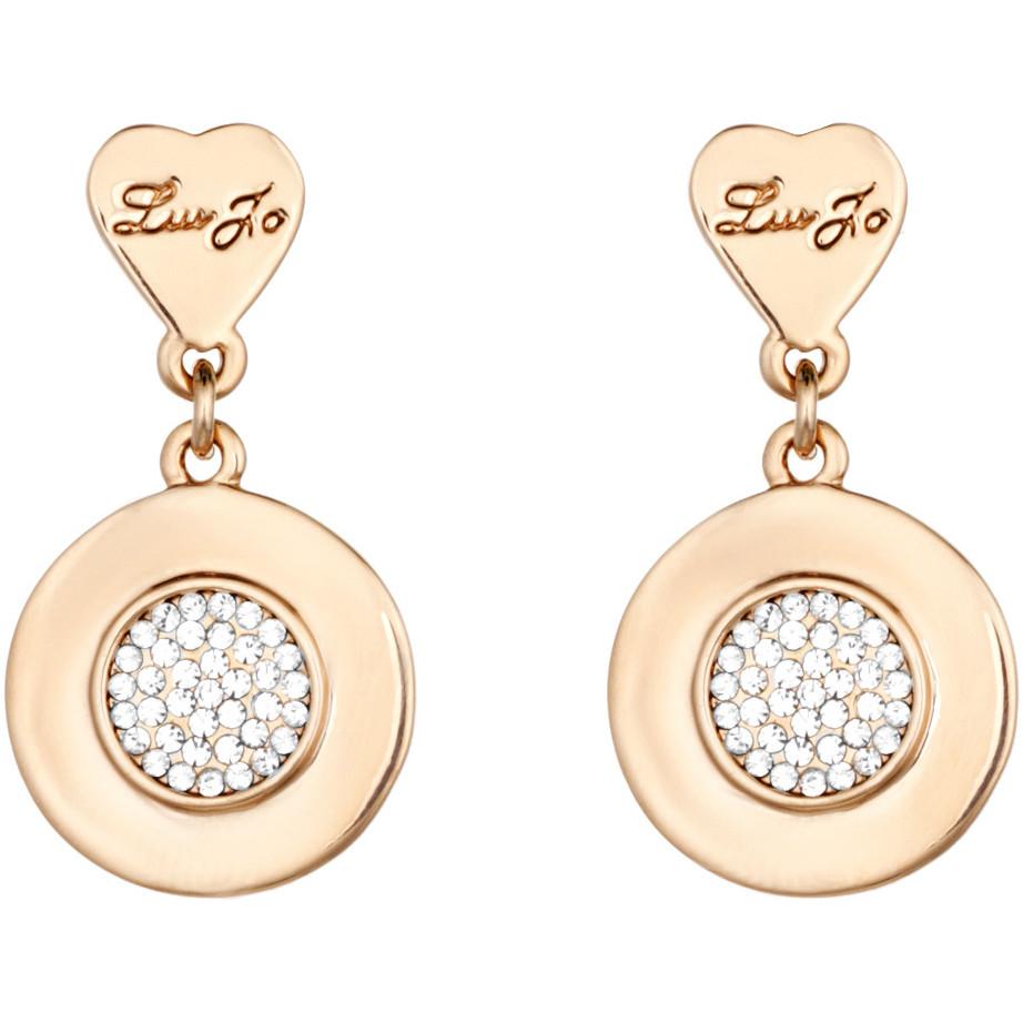 ear-rings woman jewellery Liujo Destini LJ980