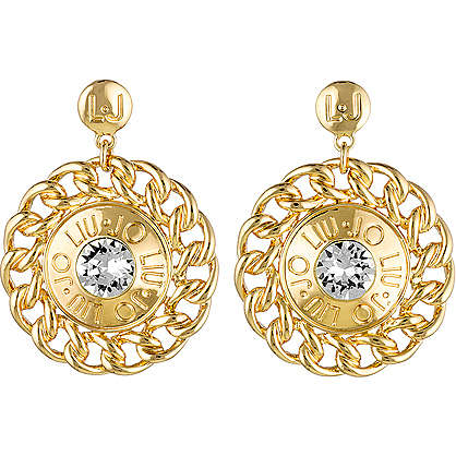 ear-rings woman jewellery Liujo Dolceamara LJ900