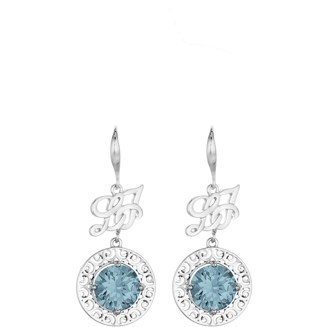 ear-rings woman jewellery Liujo Illumina LJ945