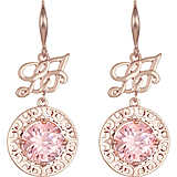 ear-rings woman jewellery Liujo Illumina LJ948