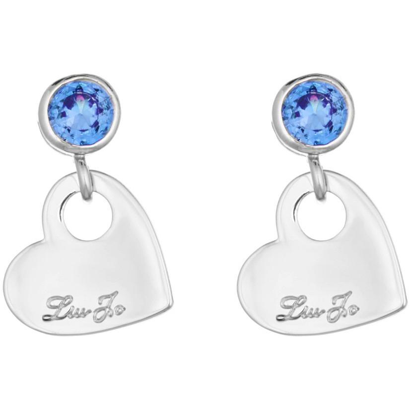 ear-rings woman jewellery Liujo Illumina LJ960