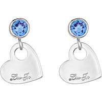 ear-rings woman jewellery Liujo Illumina LJ960