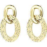 ear-rings woman jewellery Liujo LJ1154