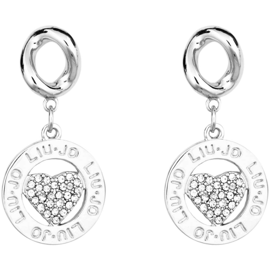 ear-rings woman jewellery Liujo LJ975