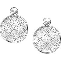 ear-rings woman jewellery Liujo Trama LJ884