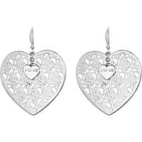 ear-rings woman jewellery Liujo Trama LJ905
