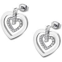 ear-rings woman jewellery Lotus Style Bliss LS1867-4/1