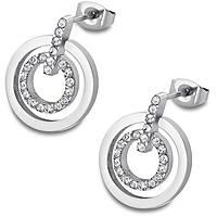 ear-rings woman jewellery Lotus Style Bliss LS1868-4/1