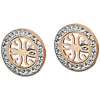 ear-rings woman jewellery Lotus Style Urban Woman LS1779-4/2