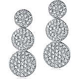 ear-rings woman jewellery Luca Barra Jacqueline LBOK721