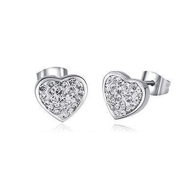 ear-rings woman jewellery Luca Barra LBOK456