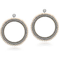 ear-rings woman jewellery Luca Barra LBOK519