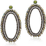 ear-rings woman jewellery Luca Barra LBOK530