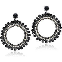 ear-rings woman jewellery Luca Barra LBOK534