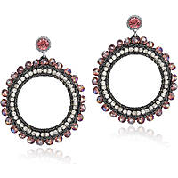 ear-rings woman jewellery Luca Barra LBOK539