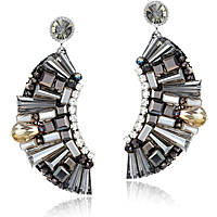 ear-rings woman jewellery Luca Barra LBOK556