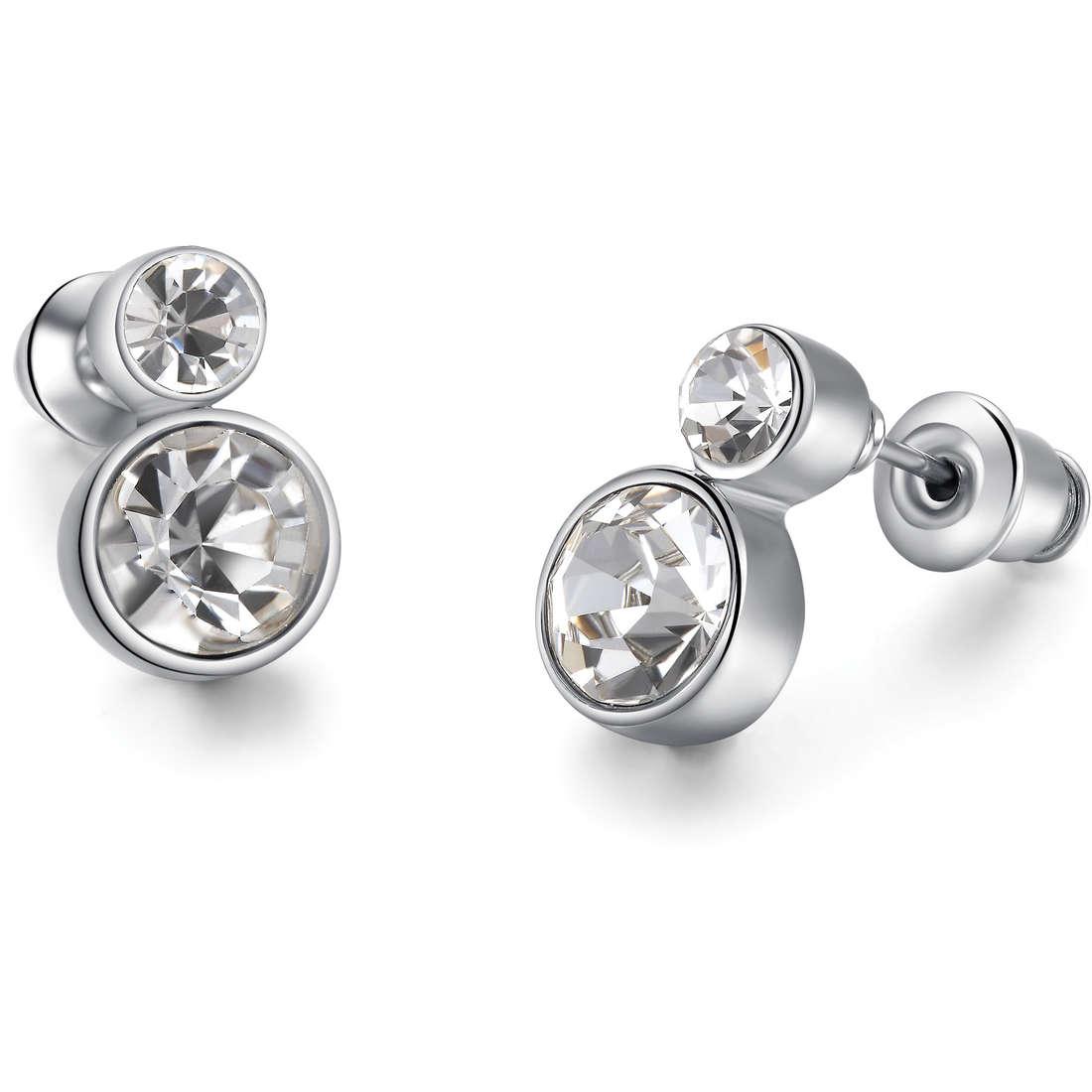 ear-rings woman jewellery Luca Barra LBOK572