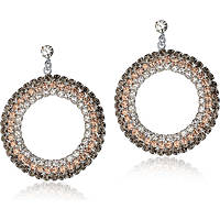 ear-rings woman jewellery Luca Barra LBOK579