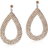 ear-rings woman jewellery Luca Barra LBOK583