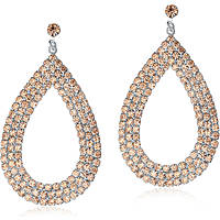 ear-rings woman jewellery Luca Barra LBOK583