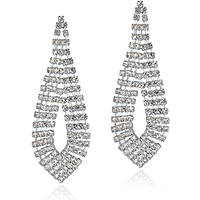 ear-rings woman jewellery Luca Barra LBOK587