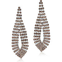 ear-rings woman jewellery Luca Barra LBOK589
