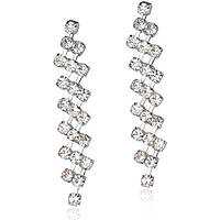 ear-rings woman jewellery Luca Barra LBOK594