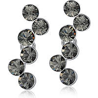 ear-rings woman jewellery Luca Barra LBOK600