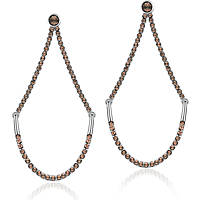 ear-rings woman jewellery Luca Barra LBOK603